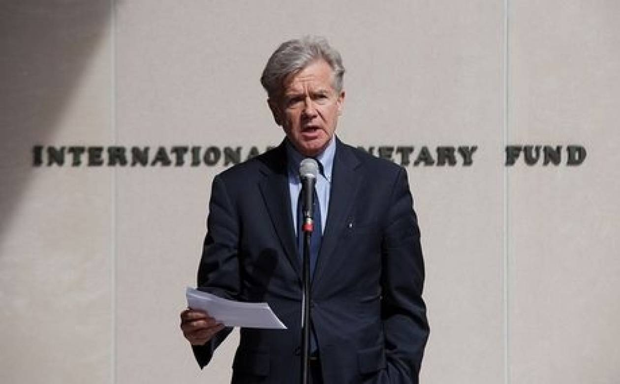 ΔΝΤ: Σημαντικό πρώτο βήμα τα stress tests των τραπεζών
