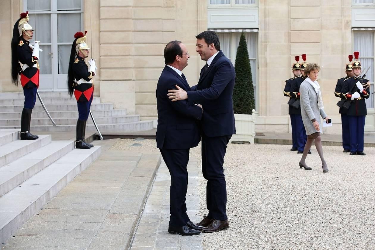 Ιταλικός τύπος: Η ιταλογαλλική συμμαχία στην Ευρώπη μπορεί να αποδειχθεί εύθραυστη