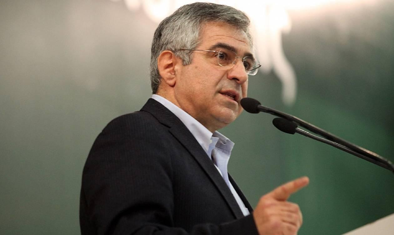 Καρχιμάκης: Το θέμα είναι πού πάνε τα λεφτά των τραπεζών