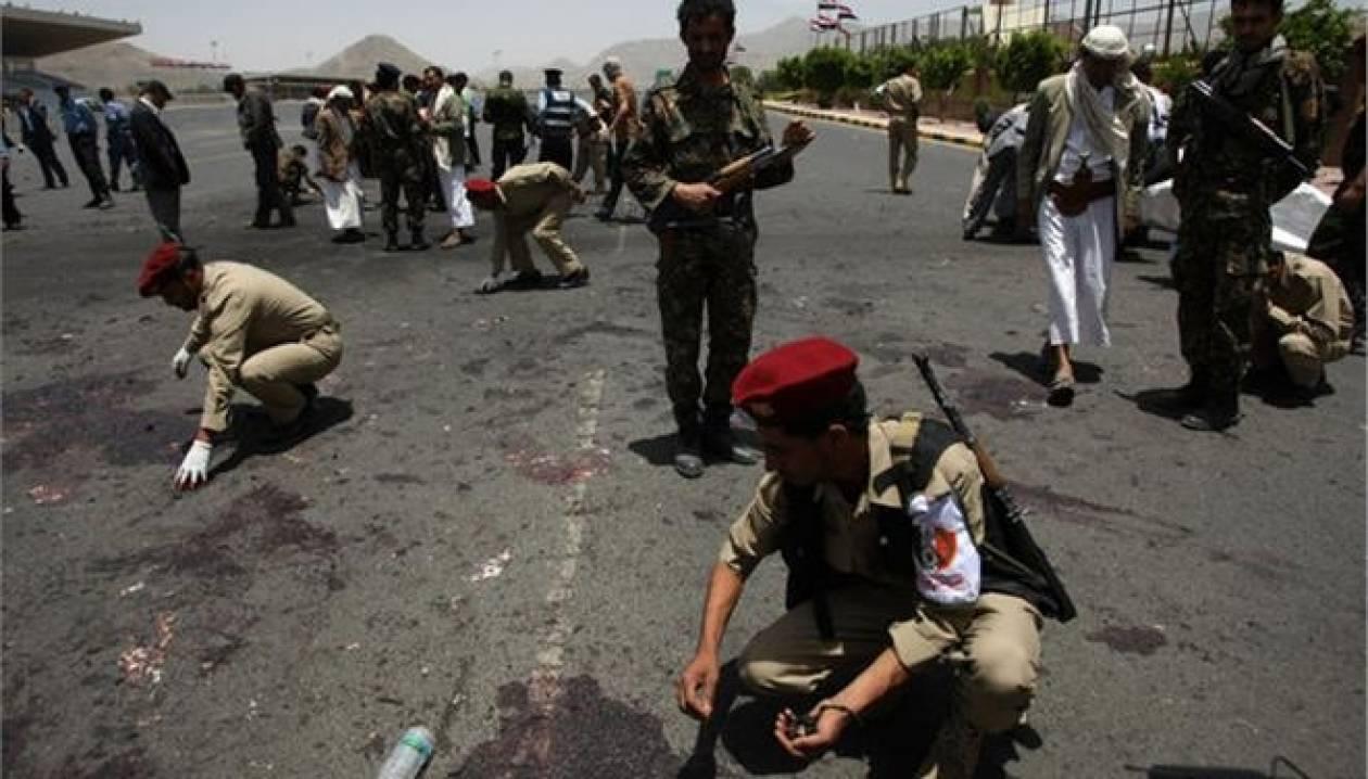 Υεμένη: Αιματηρή βομβιστική επίθεση κατά σιιτών ανταρτών