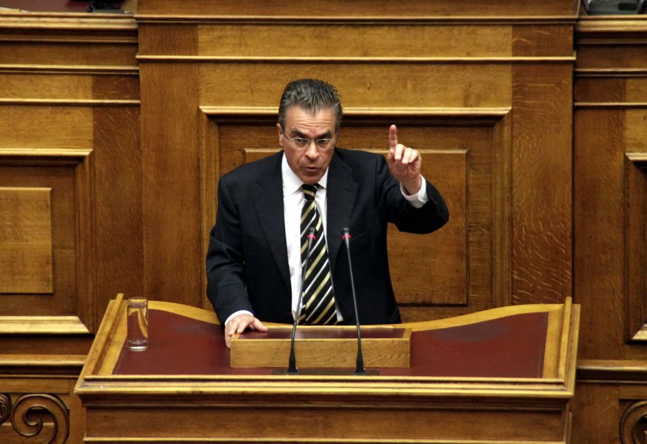 Ντινόπουλος: Tις επόμενες ημέρες το επίδομα για τις πλημμύρες