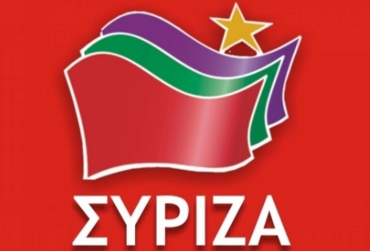 ΣΥΡΙΖΑ: To δημόσιο να ασκήσει τα δικαιώματα του στις 4 τράπεζες