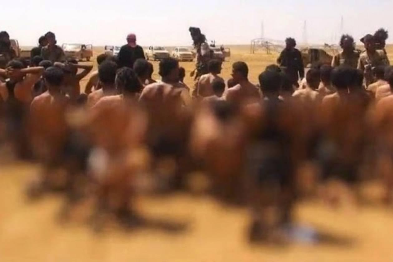Συρία: Οι τζιχαντιστές αποκεφάλισαν τέσσερα μέλη σουνιτικής φυλής