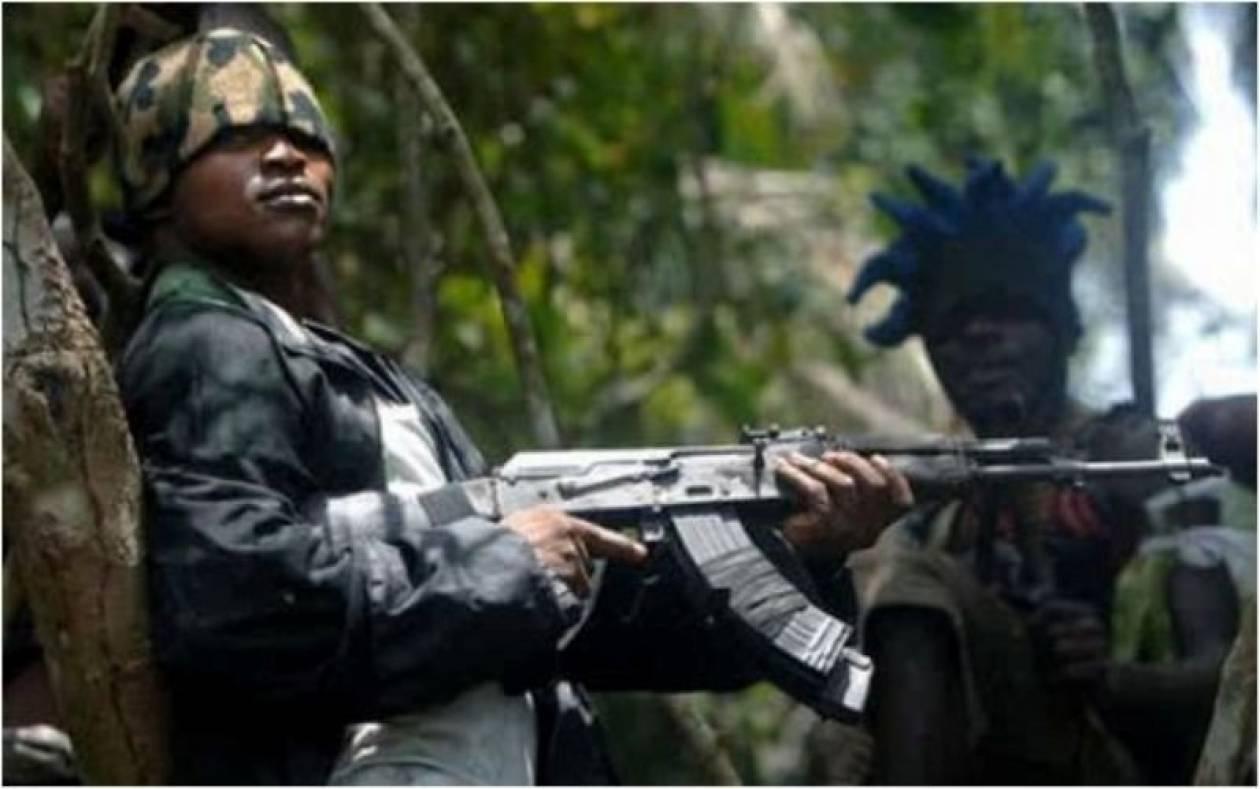 Νιγηρία: Ένοπλοι απήγαγαν Γερμανό αφού σκότωσαν συμπατριώτη του
