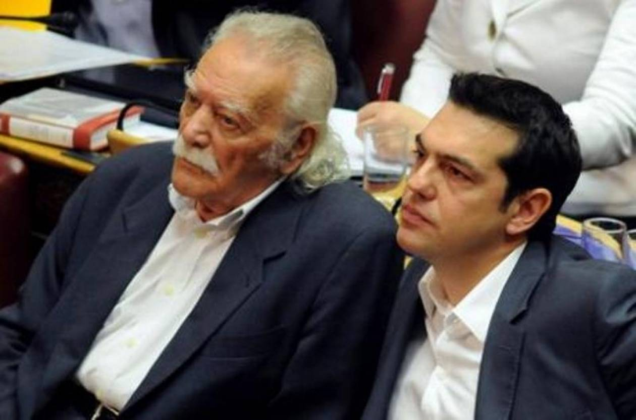 ΣΥΡΙΖΑ: Εκτός σχεδιασμού οι θέσεις Γλέζου για το μπόνους των 50 εδρών