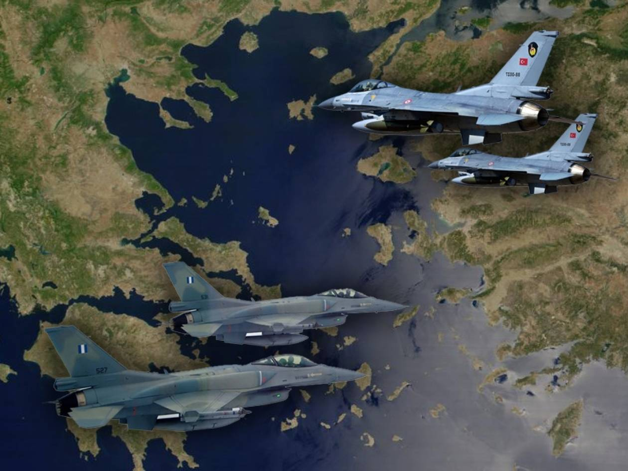 Η Τουρκία εντείνει τις προκλήσεις κατά του Ελληνισμού