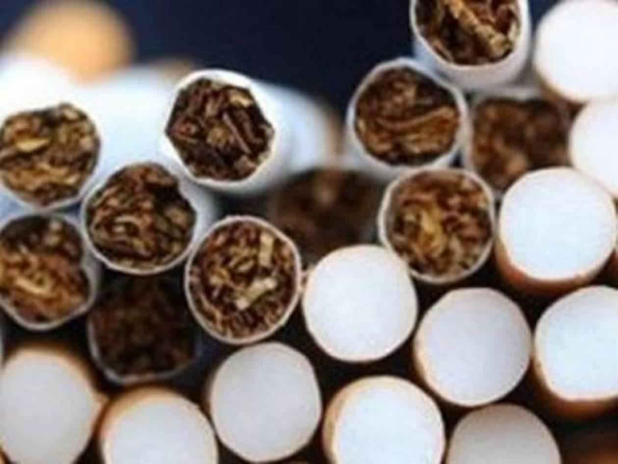 Κόρινθος: Συνελήφθη Πακιστανός με λαθραία τσιγάρα στο Χιλιομόδι
