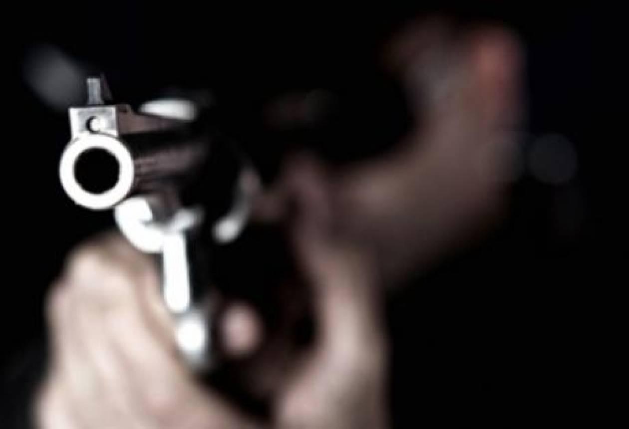 Θεσσαλονίκη: Ένοπλη ληστεία στα Διαβατά