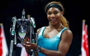 Τένις: «Εκδικήθηκε» τη Χάλεπ η Σερένα!