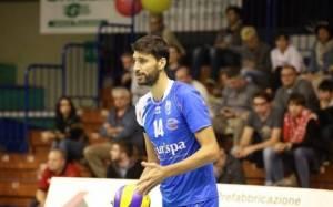 Ιταλία: MVP ο Αρμενάκης που γράφει ιστορία