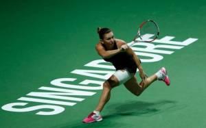 Τένις: Άνοδος για Χάλεπ, «πτώση» για Ιβάνοβιτς
