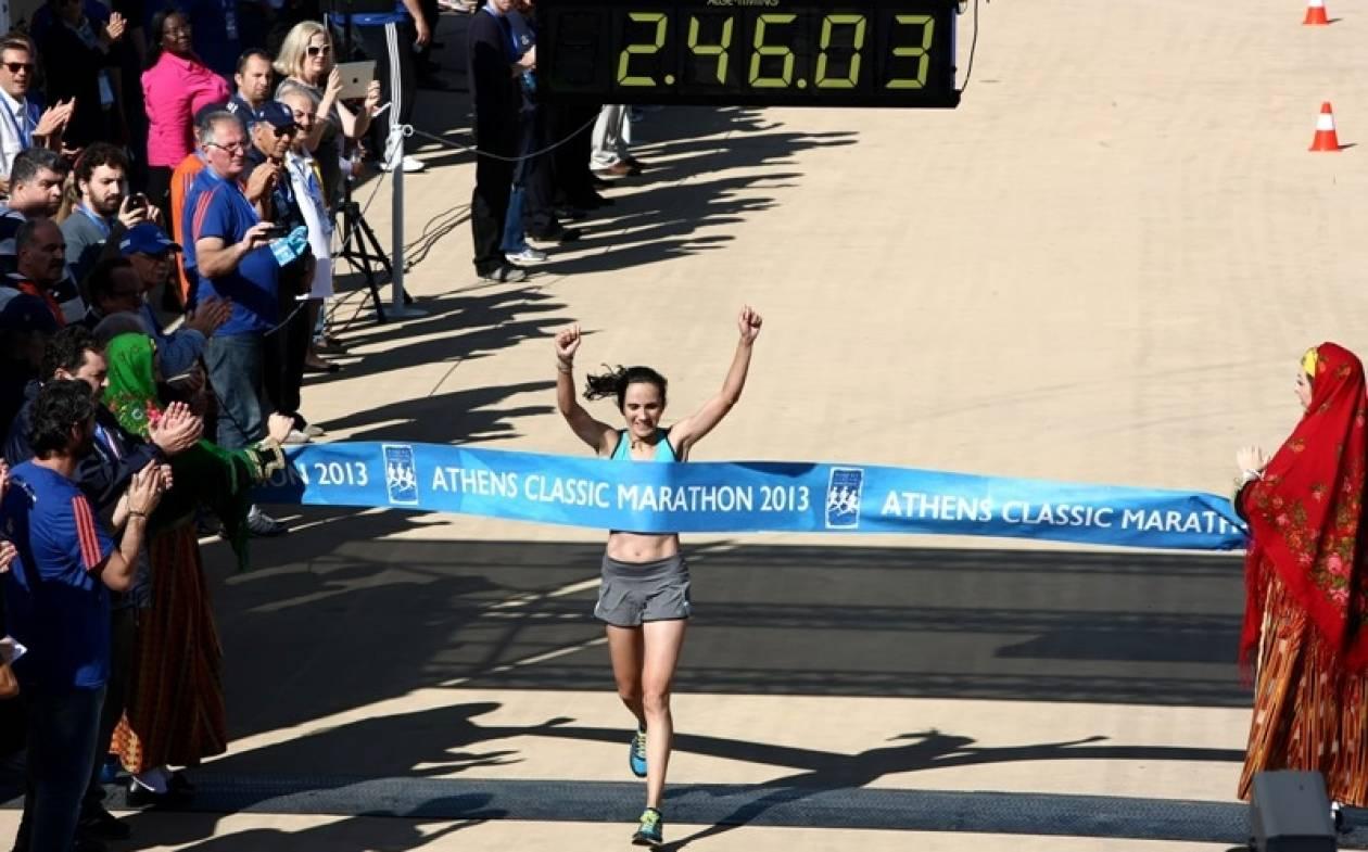 Μαραθώνιος Αθήνας: Τα ρεκόρ της φετινής διοργάνωσης