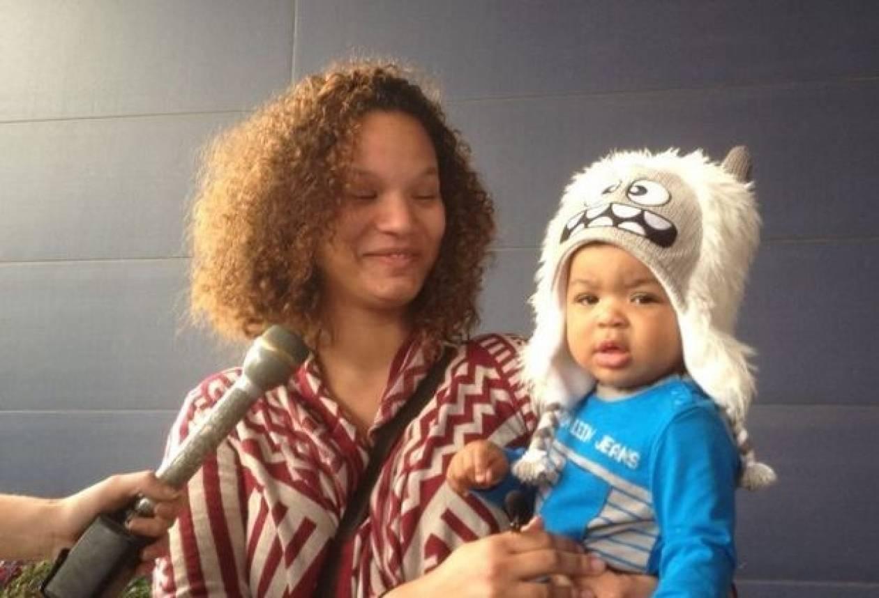 ΗΠΑ: Απήγαγε το νεογέννητο ανιψιό της και καταδικάστηκε σε 25 χρόνια