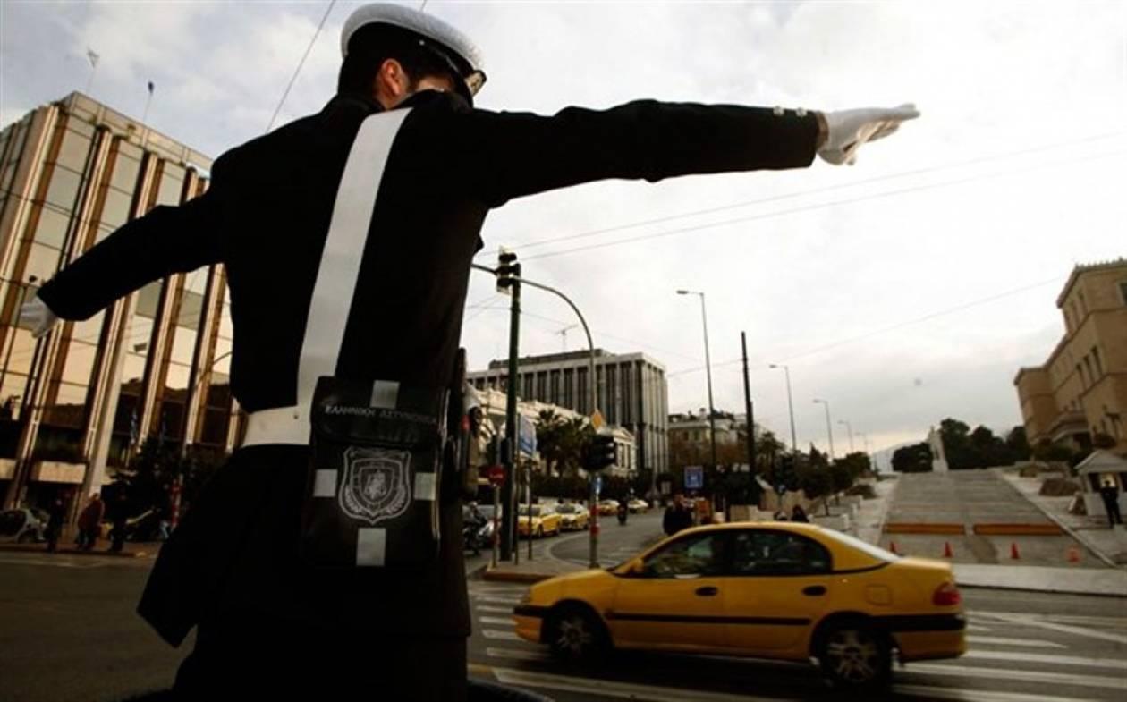 Ποιοι δρόμοι κλείνουν σε Αθήνα και Θεσσαλονίκη λόγω 28ης Οκτωβρίου