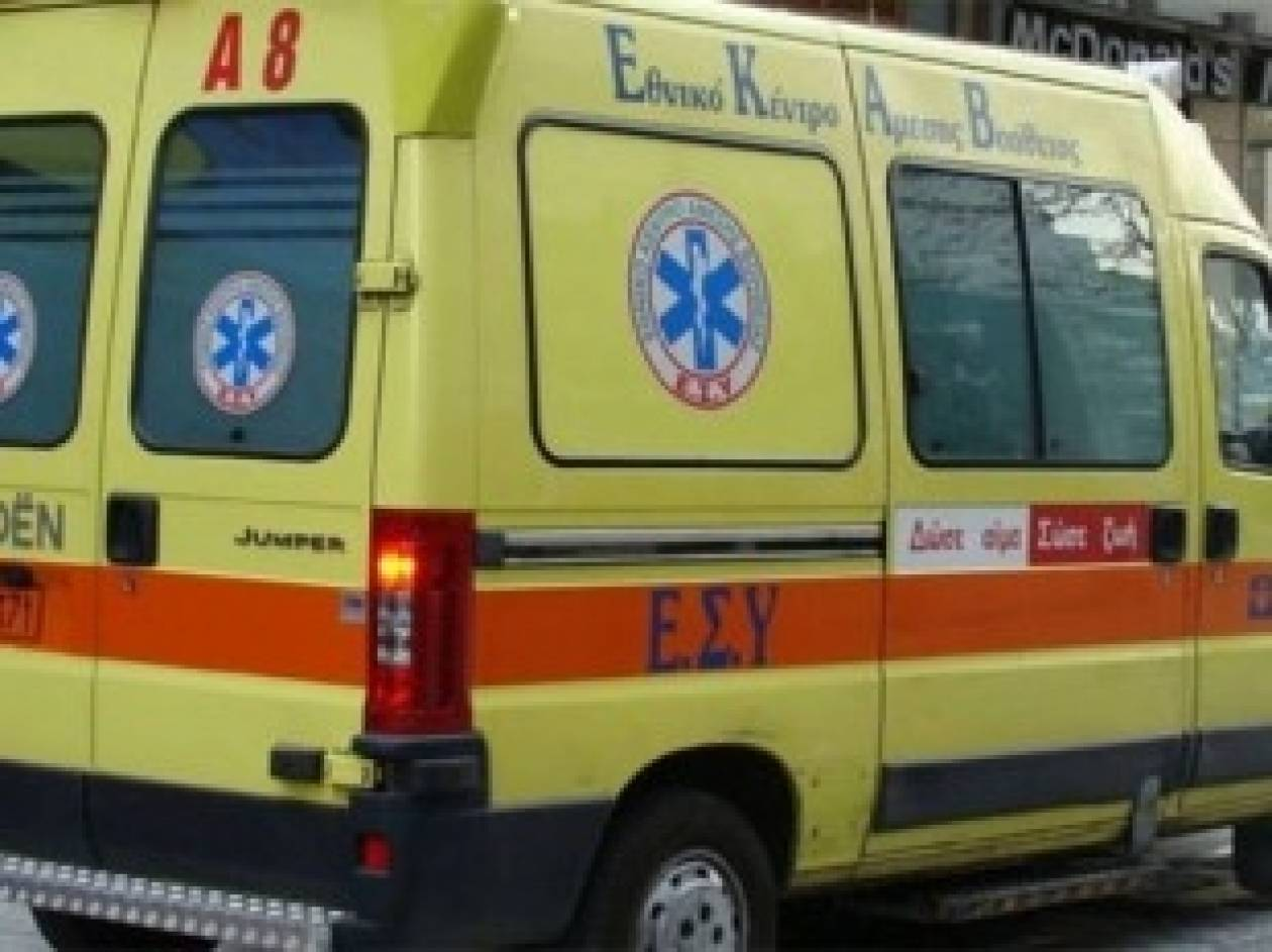 Ορεστιάδα: Τον βρήκαν κρεμασμένο σε αποθήκη