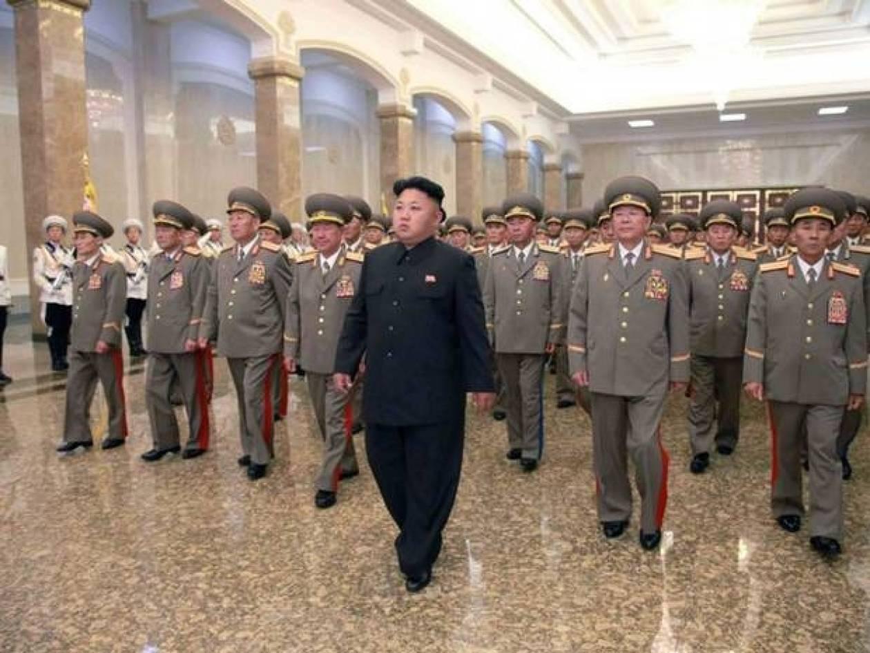 Ν. Κορέα: Ο Κιμ Γιονγκ-Ουν υποβλήθηκε σε επέμβαση στον αστράγαλο
