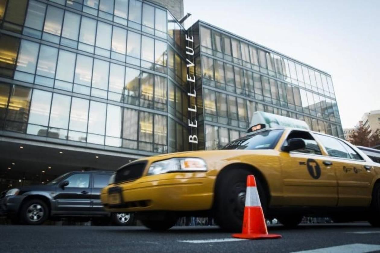 Έμπολα: Λήξη συναγερμού στη Νέα Υόρκη για το 5χρονο αγοράκι