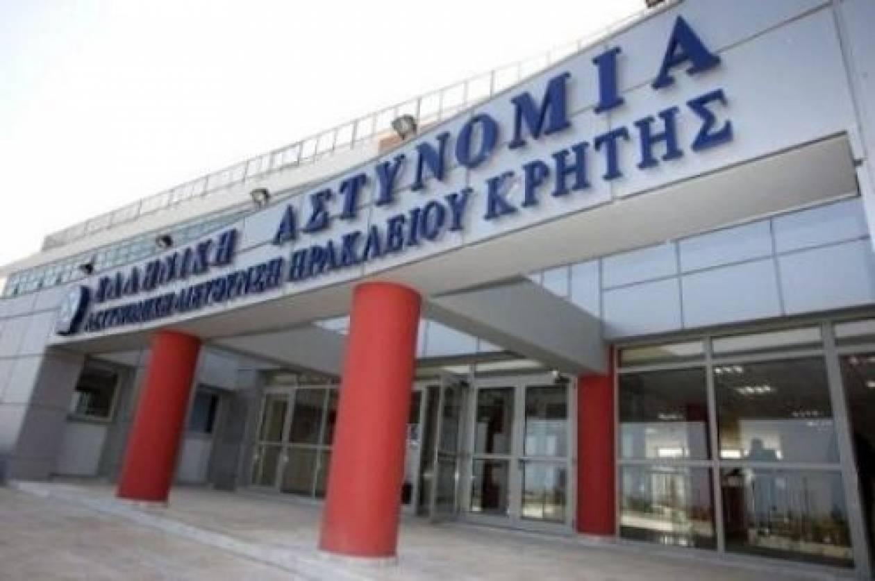 Κρήτη: Δικογραφία σε βάρος απόστρατου υψηλόβαθμου αξιωματικού της ΕΛ.ΑΣ