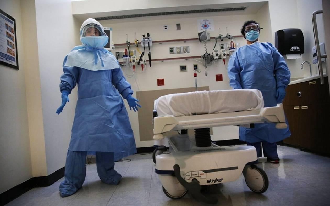 «Αρνητικός» σε Έμπολα ο 5χρονος που είχε τεθεί σε καραντίνα