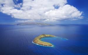 Molokini, το ονειρικό νησί των εξερευνητών