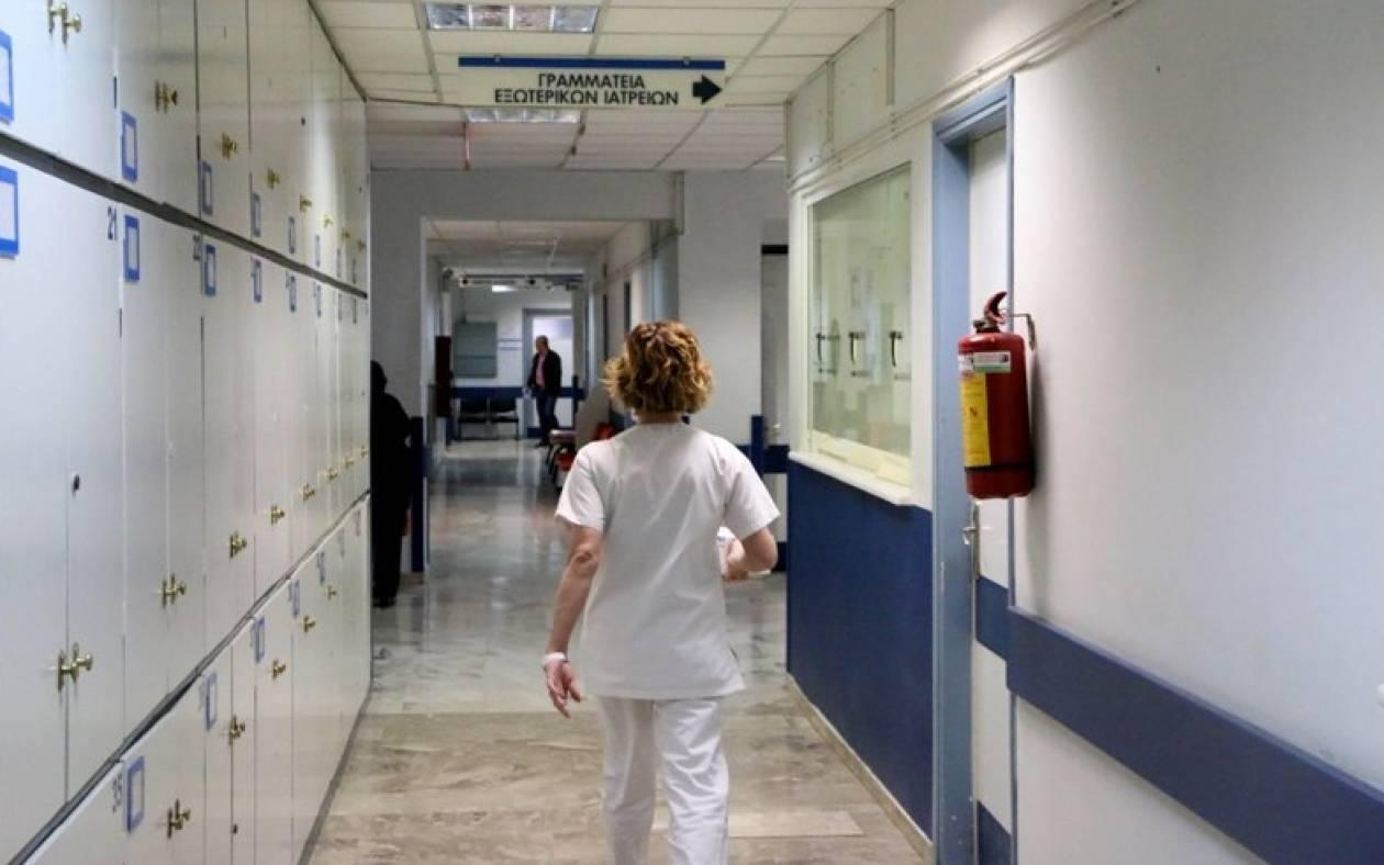 Νέο «μαχαίρι» στις δαπάνες υγείας αξιώνει η Ε.Ε