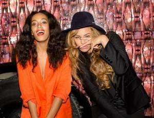 Γυναικεία βραδιά: Βeyonce- Solange διασκεδάζουν μόνες, χωρίς τον JayZ!