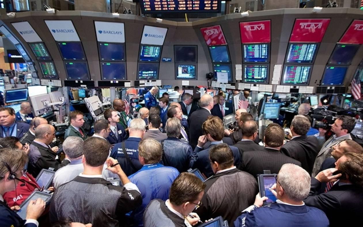 Με σημαντικά κέρδη έκλεισε η Wall Street