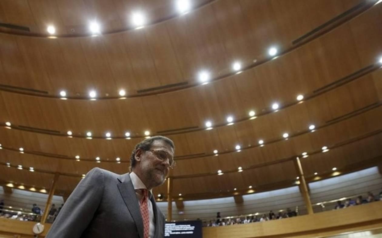 Ισπανία: Συγνώμη για τα σκάνδαλα μελών του Λαϊκού Κόμματος ζήτησε ο Ραχόι