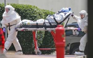 ΗΠΑ: Έδιωξαν 8χρονη από το σχολείο λόγω ανησυχίας για τον ιό Έμπολα