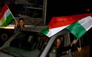 Τουρκία: Κούρδοι μαχητές στο δρόμο προς την πόλη Κομπάνι