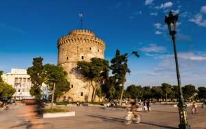 Το εκπληκτικό time-lapse της Θεσσαλονίκης!