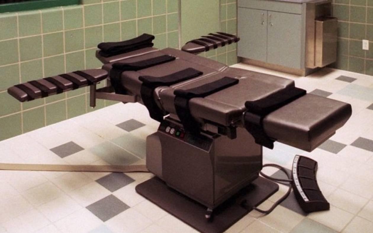 ΗΠΑ: Εκτελέστηκε θανατοποινίτης στο Τέξας