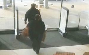 Βρετανία: Οι κλέφτες ήταν... κύριοι!