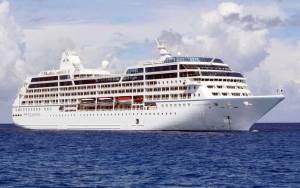 Στη Θεσσαλονίκη το κρουαζιερόπλοιο «Azamara Quest»