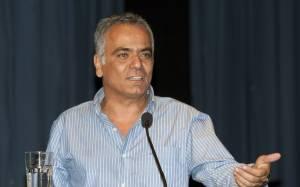 Σκουρλέτης: Θέατρο και υποκρισία οι βολές κατά Δούρου