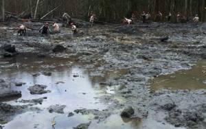 Σρι Λάνκα: Τουλάχιστον δέκα νεκροί από κατολισθήσεις λάσπης