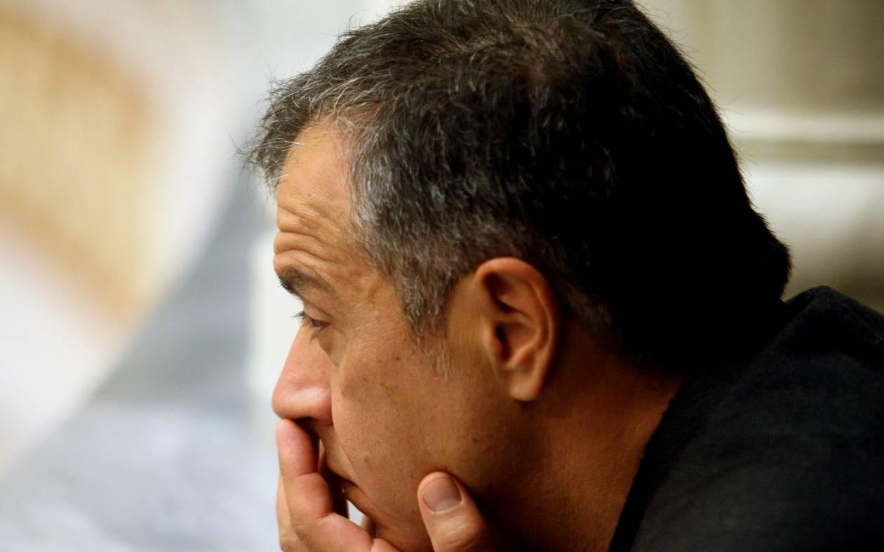 Θεοδωράκης: Έχουμε αυτόνομη κυβερνητική πρόταση
