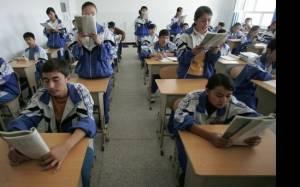 Κίνα: Απαγορεύουν τη θρησκευτική λατρεία για τους ανηλίκους