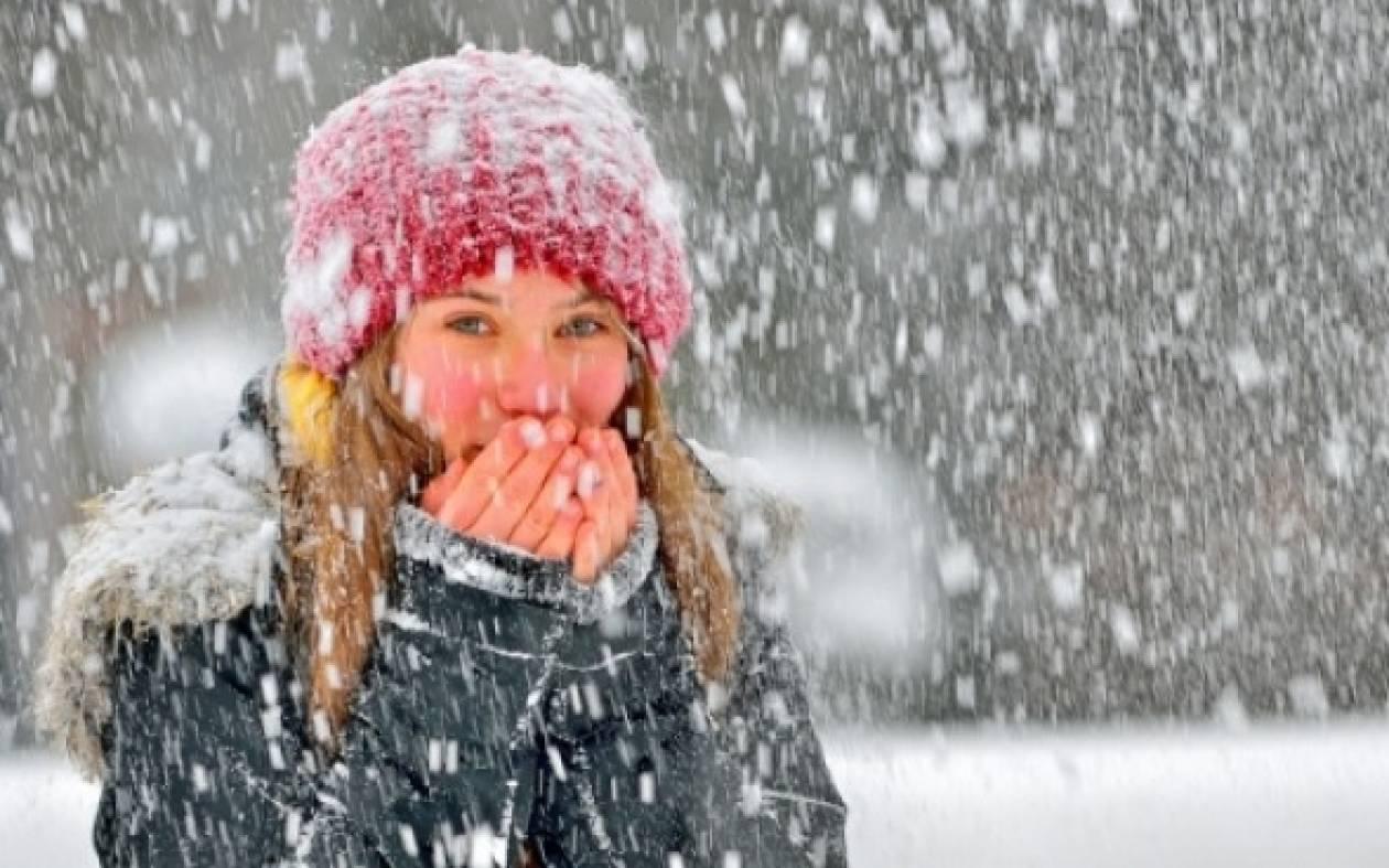 Τέλος το κρύο! Πώς μπορείτε να ζεσταθείτε χωρίς... κόπο