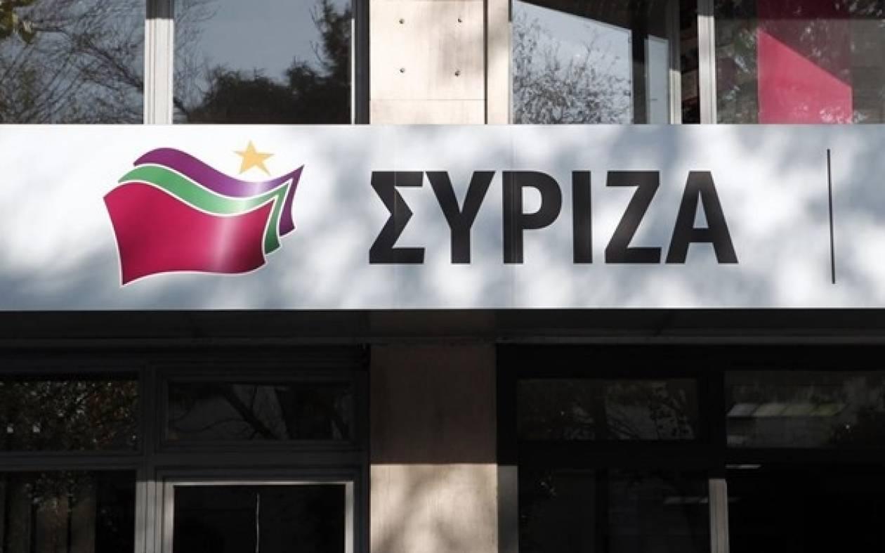 ΣΥΡΙΖΑ κατά Μπέου: Δήμαρχος και Μπόγιας!