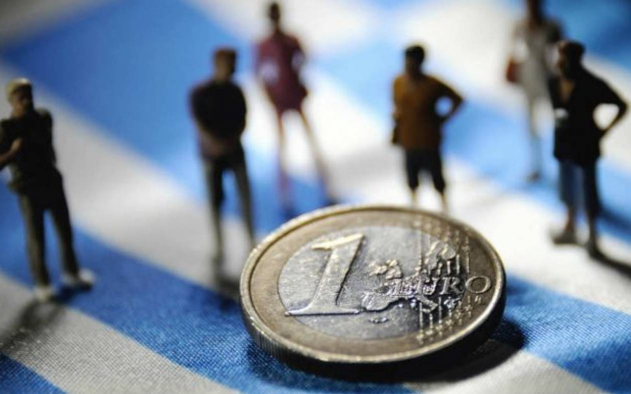 Die Welt: Επανέρχεται το ενδεχόμενο του Grexit