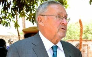 Ζάμπια: Ο Γκάι Σκοτ νέος πρόεδρος της χώρας