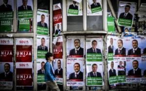 Βοσνία: Έτοιμοι για συγκρότηση της νέας τριμερής προεδρίας