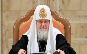 Συνάντηση Γιακούνιν με τον Ρώσο Πατριάρχη και την οργάνωση walk free