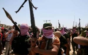 Ιράκ: Τζιχαντιστές εκτέλεσαν 30 σουνίτες