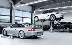 Porsche: Δωρεάν έλεγχος 30 σημείων