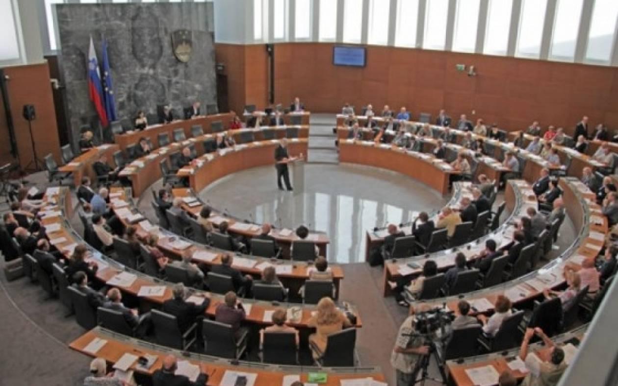 Παραιτήσεις υπουργών στη Σλοβενία