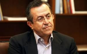 Νικολόπουλος: Το δημόσιο χρέος υπερβαίνει σήμερα τα 500 δισ. ευρώ