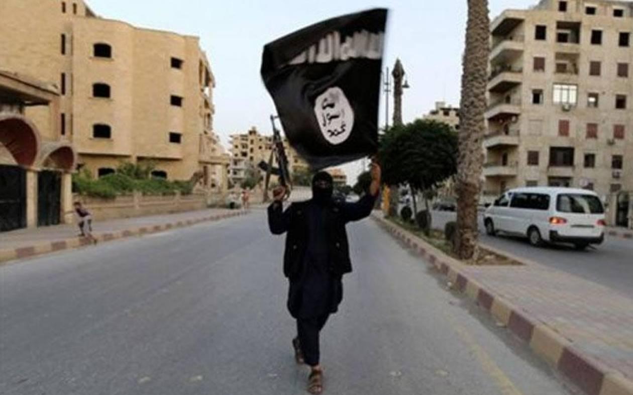 Νέες επιδρομές κατά του Ισλαμικού Κράτους