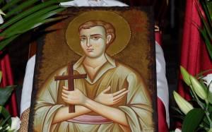 Συγκλονίζει το θαύμα του Αγίου Ιωάννη του Ρώσσου